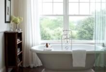 Красивые необычные ванны (фото)
