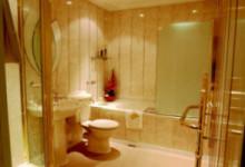 Стеновые панели для ванной: виды, характеристики, монтаж