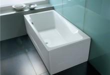 Акриловая ванна: какой производитель лучше?