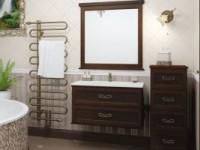 Почему хозяйки выбирают мебель для ванной Opadiris?