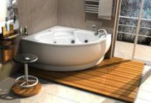 Лучшие акриловые ванны российского производства