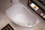 Стандартные и нестандартные размеры и формы ванн: акриловые, чугунные, стальные