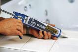 Герметики для швов между ванной и стеной: виды, характеристики, цены