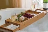 Деревянная доска для ванной: роскошь или удобство?