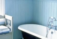Отделка ванны пластиковыми панелями из ПВХ своими руками с видео