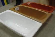 Акриловый вкладыш в ванную – реальные отзывы