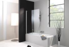Комбинированные ванны с душевой кабиной: преимущества, недостатки и цены