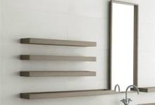 Выбор полок для ванной комнаты