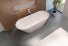 Акриловая ванна Riho – отзывы и цены