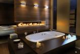 Какой цвет выбрать для ванной: светлый или тёмный?