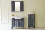 Мебель для ванной Аллигатор: особенности бренда