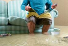 Системы защиты от протечек и потопа в квартире