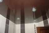 Потолок для ванной: выбираем, что лучше