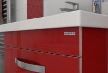 Коллекции мебели для ванн компании Какса-А