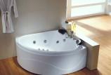 Акриловые ванны – все плюсы и минусы