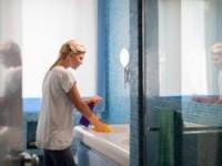 Черная плесень в ванной: как и чем с ней бороться?