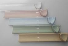 Керамический бордюр на ванну: инструкция по установке