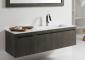 Тумбочки в ванную: выбор комфортной и качественной мебели