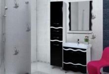 Мебель для ванн Bellezza: коллекции от эконом до класса люкс