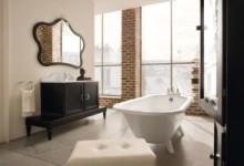 Лучшие итальянские производители мебели для ванной