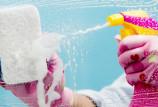 График последовательной уборки санузла и ванной: ежедневно, еженедельно, ежемесячно и генеральная уборка