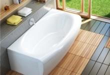 Акриловые ванны: какие лучше по качеству