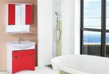 Onika – доступная мебель для ванной комнаты