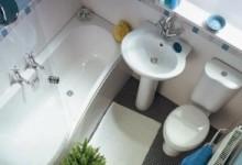 Делаем ремонт ванной комнаты в хрущевке: важные аспекты