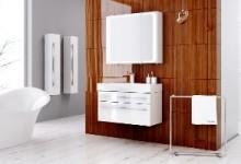 Аквелла: плюсы и минусы мебели для ванной
