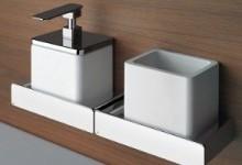 В чем секрет популярности аксессуаров для ванной комнаты Colombo?