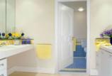 Влагостойкие двери для ванной: как правильно выбрать и установить