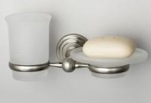 Аксессуары для ванной Fixsen: особенности и отзывы