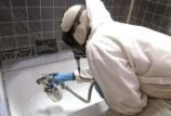 Способы восстановления акриловой ванны собственноручно