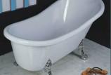 Как выбрать акриловую ванну: советы опытных экспертов
