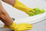Чем чистить акриловые ванны: лучшие средства