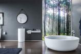 Дизайн фешенебельных дорогих ванных комнат в 2016 году