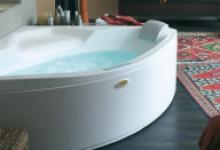 Ремонт джакузи и гидромассажных ванн своими руками