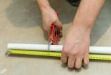 Безопасен ли полотенцесушитель из полипропилена, сделанный своими руками?