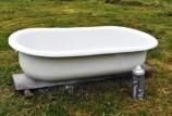 Как использовать эмаль для покраски ванны в баллончиках?