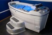 Гидромассажные ванны: цена и отзывы покупателей