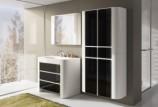 Чем хороша мебель для ванных комнат компании Astra Form?