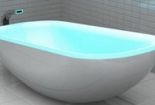 Прочность акриловой ванны, цены и уход