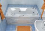Акриловые ванны Тритон – отзывы и цены