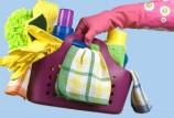 Правильный уход за душевой кабиной: выбираем средства для уборки и составляем график