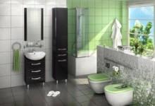 Aquaton – качественная и стильная мебель для ванны