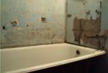 Последовательность ремонта в ванной в обычной квартире — пошаговая инструкция