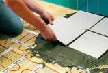 Какие теплые электрические полы лучше положить под плитку
